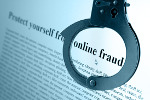 Use Care to Prevent Online Fraud